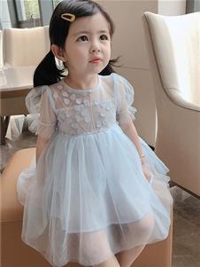 童图公主裙