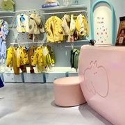 【新店开业】Hi~北京合生汇发现新的 TINY TANNI 店铺