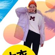 YAMMIRA雅美瑞:大衣羽绒节轻松打造温暖时尚ICON