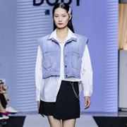 倒计时 | DODY读衣拾年将再次亮相深圳原创设计时装周,放步2021焕变之旅