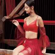 SILWIA西维娅 唯 · 爱   RED·红色 新品上市