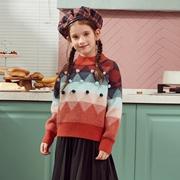 爱法贝走什么风格  属于什么档次的童装?