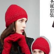 新帽馆:小雪 | 初寒,美帽必不可少