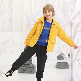 寒冬来临 芭乐兔品牌冬新品带给你温暖!