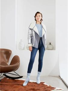 艾米瑞女装秋冬款外套