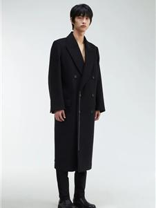速写男装速写男装新款大衣