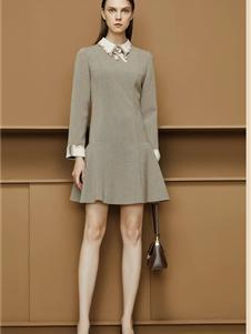 羽沙国际2020新款裙装