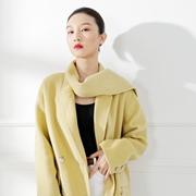 恭喜服裝品牌環球社協助甘肅李女士成功簽約尼赫菲女裝!