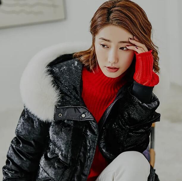 GEBANG哥邦 | 羽绒服·怕冷星人的最爱