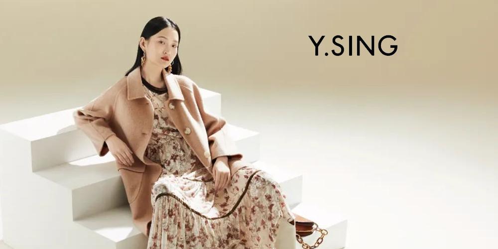 衣香丽影 Y.sing