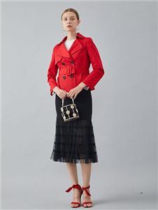 红凯贝尔女装410141款