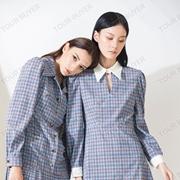恭喜廣西南寧李先生通過服裝品牌環球社成功簽約阿萊貝琳女裝!