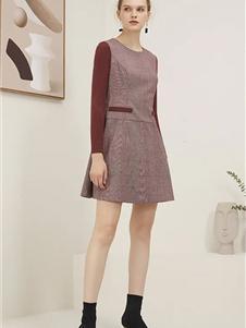 海兰丝女装新款裙装