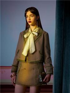 魔美名作女装新款外套