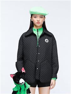 艾安琪女装新款外套
