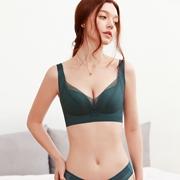 熱烈祝賀廣東清遠盤女士通過服裝品牌環球社簽約都市新感覺內衣!