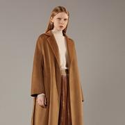适合冬天穿的大衣 柯妮丝麗女装时尚更有品质
