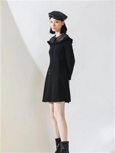 阿莱贝琳新款连衣裙