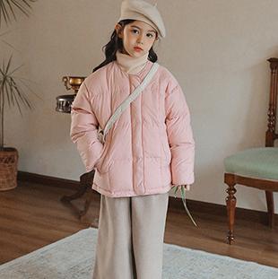 日韓風童裝加盟,選擇小嗨皮,輕松立店!