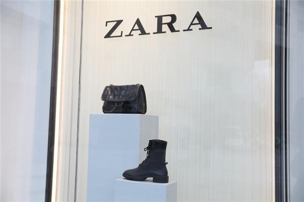 Zara母公司Inditex第三季度净利润下降26% 净利润实现8.66亿欧元