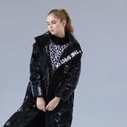 LIJIALI莉佳丽丨羽绒服时尚icon,这波趋势你得赶上
