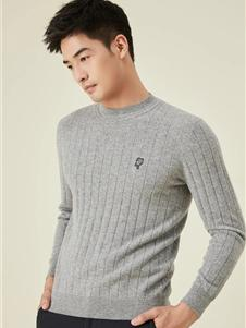 雅戈尔男装新款毛衣