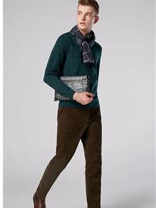 金利来男装外套