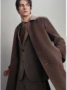 金利来男装大衣