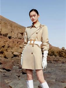 荷比儷女裝2021新款裙裝