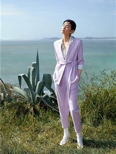荷比儷女裝2021新款春裝