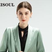 女装品牌怎么选梅苏尔女装诚邀加盟