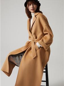 那禾女装新款大衣