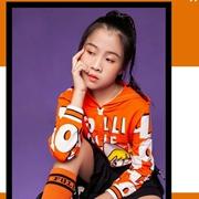 2021SS/FolliFollie•小童星上海国际时尚FASHION SHOW