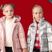 捷米梵:Fashion|2021元旦|还差一件羽绒服