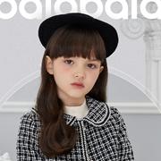 Balabala上新|精致小香风系列,宝贝穿上变大明星
