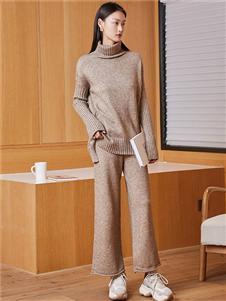 蔓诺蒂女装毛衣