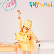 "tanni:TINY TANNI 21SS   ""我去上学啦"""