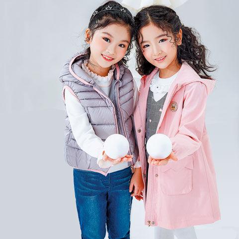 海威迩是哪里的童装品牌,海威迩童装加盟条件好不好?