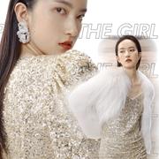 艾诺丝雅诗:2021 SPRING | Perfect the girl 高光女孩