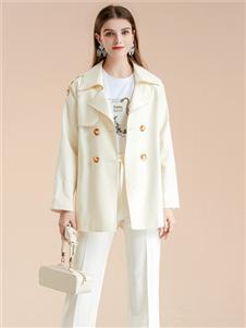 艾丽哲新款外套