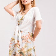 咔魅兰新品:期待穿连衣裙的日子