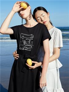 异闻2021夏装T恤