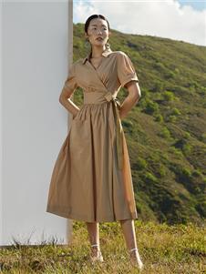 异闻2021夏装裙子