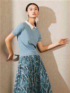 迪图2021春款半身裙