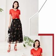 JYGUGGE古歌春季新品 ll 2021,新年「红」出自我!