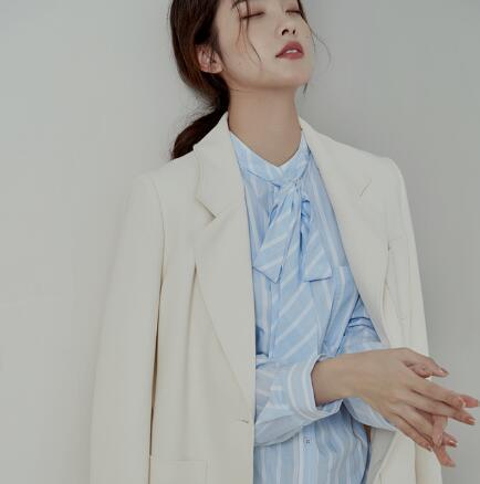 新作justzzu:西装的内涵和格调之美