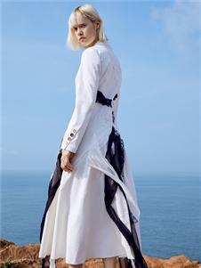 ZHUTI主提女装新款连衣裙