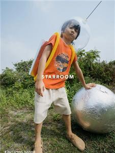 STARROOM春季新款