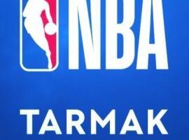 迪卡侬与NBA达成授权合作伙伴关系