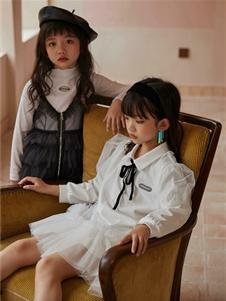 M童装连衣裙